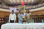 """Training on """" Cyber Awareness and Cyber Technology  """" for Women"""