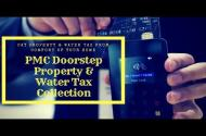 Property Tax Doorstep Collection Service